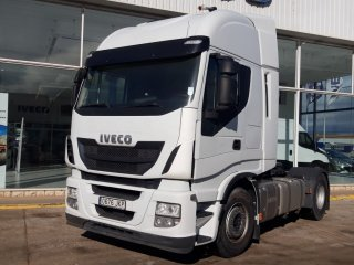 Tractor unit IVECO AS440S50TP Hi Way Euro 6