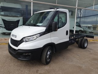 Chasis IVECO 35C16H 3450 MY2019 nueva