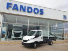 Chassis IVECO 35C16H 3450 MY2019 nueva
