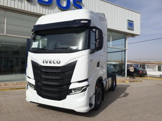 Tractora IVECO S-WAY AS440S51TP
