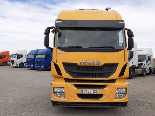 Tractora IVECO AS440S46TP Hi Way
