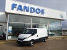 Van IVECO 35S14V 9m3 nueva