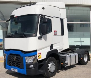 Tractor unit Renault PREMIUM T460