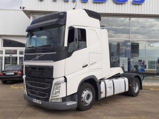 Tractor unit Volvo FH13 500