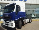 Tractor unit IVECO AS440S46TP Hi Way