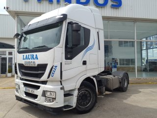 Tractora IVECO AS440S50TP Cube