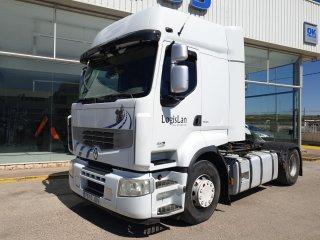 Tractora Renault Premium 460.18T