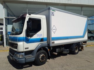 Isotermo DAF LF 45.220