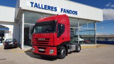 Tractora IVECO AS440S42TP ECO
