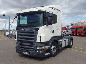 Tractora Scania R420