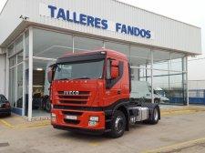 Tractora IVECO AS440S42TP ECO Techo bajo