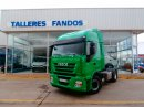 Tractora IVECO AS440S50TP ADR