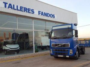 Tractora Volvo FH12 440