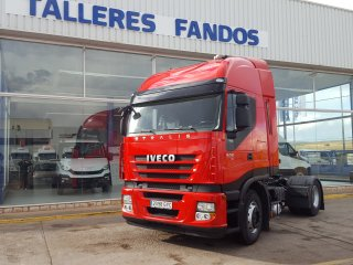 Tractora IVECO AS440S50TP