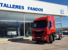Tractora IVECO AS440S42TP Hi Way