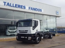 Chasis IVECO  AT190S31/P