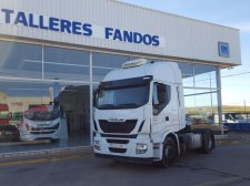 Tractora IVECO Hi Way AS440S46T/P ADR