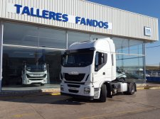 Tractora IVECO AS440S50TP Hi Way