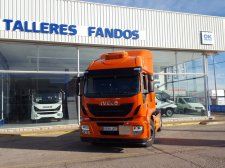 Tractora IVECO Hi Road AT440S46T/P Euro 6