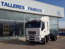 Tractor unit IVECO AS440S43TP