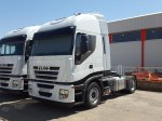 Tractor unit IVECO AS440S50TP