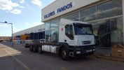 Chasis IVECO AT260S35YPS