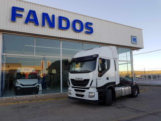 Tractora IVECO Hi Way AS440S48T/P Euro 6