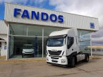 Tractora IVECO Hi Way AS440S46T/P Euro6