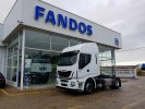 Tractor unit IVECO Hi Way AS440S46T/P
