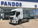 Tractora IVECO Hi Way AS440S46T/P Euro6 ADR