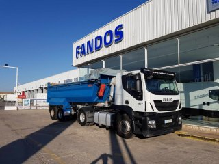 Tractora IVECO AT440S42TP Hi Road Euro 6