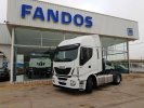Tractor unit IVECO Hi Way AS440S46T/P Euro6 ADR
