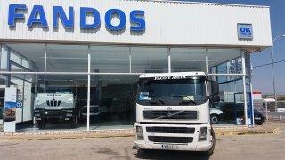 Tractora Volvo FM42 400