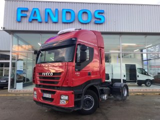 Tractor unit IVECO AS440S42TP Cb