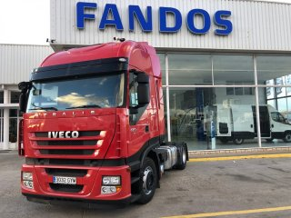 Tractora IVECO AS440S42TP