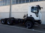 Tractora Astra HD9 64.50 Euro 6 6x4 130tn