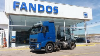 Tractora Volvo FH42 440