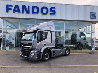 Tractor unit IVECO AT440S46T/P HR EVO AUT INT