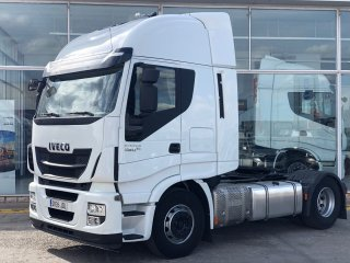 Tractor unit IVECO Hi Way AS440S46T/P Euro6