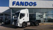 Tractor unit IVECO Hi Way AS440S48T/P Euro6