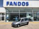 Van Peugeot Partner