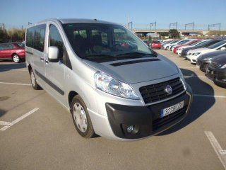 Other Fiat Scudo 9 plazas