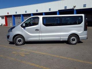 Otros Opel Vivaro-B 9 plazas