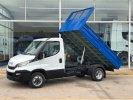 Tipper truck IVECO 35C15 3450