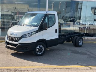 Chasis IVECO 35C14 3750 MY2019