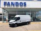 Van IVECO 35S14SV 12m3