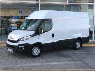 Van IVECO 35S13V 12m3