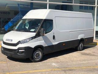 Van IVECO 35S15V 16m3