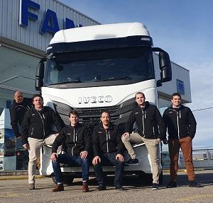 FANDOS Team