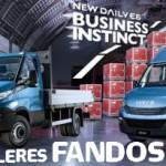nueva iveco daily 2016 Euro 6 en Talleres Fandos Teruel _03